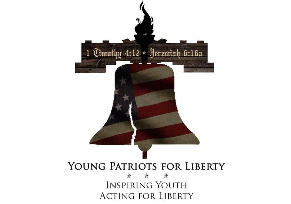 Our Duty To Liberty